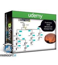 دانلود Udemy Build a Solver & find the Optimal Solution under Uncertainty