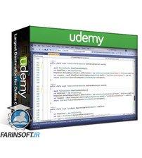 دانلود Udemy Build Furniture Store Application with Xamarin Forms