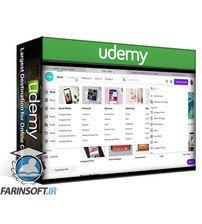دانلود Udemy Build Online Ecommerce Shopify Store From Scratch-No Coding