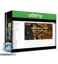 دانلود Udemy Build Web-App without writing single Line of Code