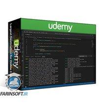 دانلود Udemy Building Microservices with .NET – The Basics