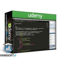 دانلود Udemy Chart Js with MySQL Database Data