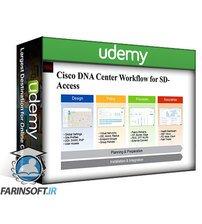 دانلود Udemy Cisco CCNP Enterprise ENSLD Training ( 300-420)