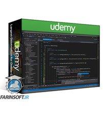 دانلود Udemy Complete ASP.NET 5 Web API Development