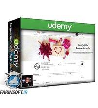 دانلود Udemy Complete Guide – Etsy + Print-on-Demand + USA Suppliers