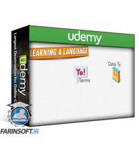 دانلود Udemy Complete Machine Learning & Data Science Bootcamp 2021
