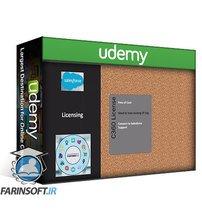 دانلود Udemy Complete Salesforce Customer 360 ( C360 ) Data Manager