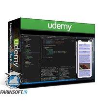 دانلود Udemy Convert your WordPress Website into React Native Mobile App