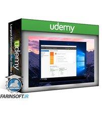 دانلود Udemy Course 4: MCSA Windows Server 2019 Enterprise Network