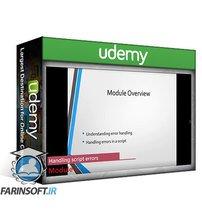 دانلود Udemy Course 8: PowerShell- Advanced Administration of Server 2019
