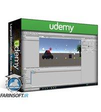 دانلود Udemy Create a Point & Click Adventure using Unity