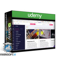 دانلود Udemy Create Funnels And Pages For Free With GrooveFunnels