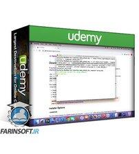 دانلود Udemy Create MCQ Examination System using Laravel