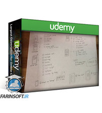 دانلود Udemy Creating a Bespoke Raspberry Pi 4 web app OS using Yocto