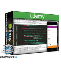دانلود Udemy Cross Platform Native iOS & Android in Xamarin C# & Firebase