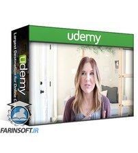 دانلود Udemy DesignTutsPlus – Create a Portfolio with Adobe inDesign