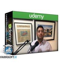 دانلود Udemy Digital Marketing & Advertising Masterclass – 87+ Lectures