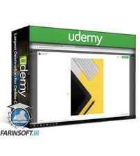 دانلود Udemy Excel, Access & Presentation Skills