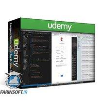 دانلود Udemy Form Registration Upload Php/Mysql Ajax bootstrap Dropzonejs