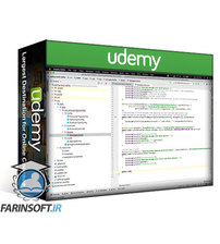دانلود Udemy Full Stack Development With Spring Boot And Apache Kafka