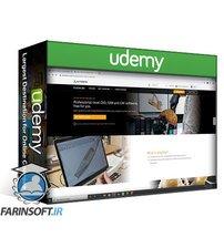 دانلود Udemy Fusion 360 Complete Course
