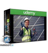 دانلود Udemy Gateway to solar energy career