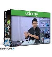 دانلود Udemy How to set up remote access for IP cameras