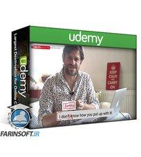 دانلود Udemy IELTS Step-by-step | MASTERING ALL SKILLS 7+