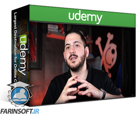 دانلود Udemy Intro to Bug Bounty Hunting and Web Application Hacking 2021