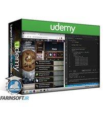 دانلود Udemy Learn Python Game Automation 2021