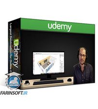 دانلود Udemy Learn SketchUp Pro 2021 the Right Way!