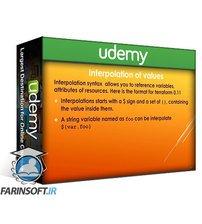 دانلود Udemy Learn Terraform v12, v13, v14 on Azure DevOps & Automation