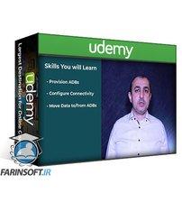 دانلود Udemy Managing Oracle Cloud Autonomous Databases