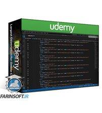 دانلود Udemy Master Bootstrap 5 and code 6 projects