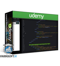 دانلود Udemy Master class Bootstrap 5 Course – Responsive Web Design