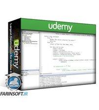 دانلود Udemy Master Microsoft Project VBA and Macro Basics