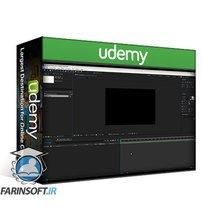 دانلود Udemy Master Motion Graphics for Beginners
