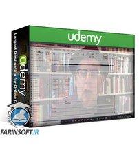 دانلود Udemy Microsoft Access: Up to Speed