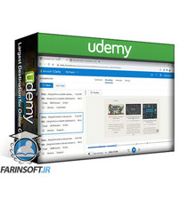 دانلود Udemy Microsoft Clarity for Web Analytics : A-Z Complete Tutorial