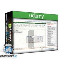 دانلود Udemy Microsoft Excel II Basics & Expert level