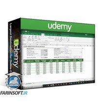 دانلود Udemy Microsoft Excel Wizardry 2