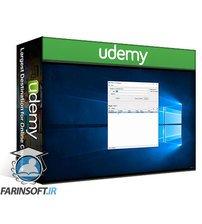 دانلود Udemy MikroTik configuration as failover and firewall setup