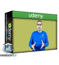 دانلود Udemy Network Automation on MikroTik using Python