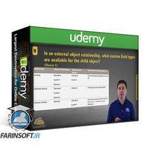 دانلود Udemy Platform App Builder: Rapid Exam Prep