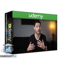 دانلود Udemy Premiere Pro CC: Design Seamless Cinematic Transitions