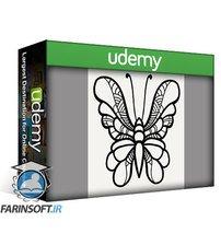دانلود Udemy Procreate – Learn Digital Drawing with the iPad