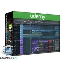دانلود Udemy ProductionMusicLive – Future Bass and Remix