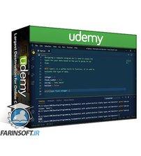 دانلود Udemy Programming Fundamentals with Python(Included OPP)