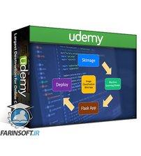 دانلود Udemy End to End Image Classification ML Web App Deploy in Cloud