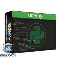 دانلود Udemy Python Twisted Framework